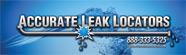 Accurate Leak Locators, Inc.