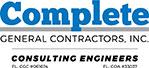 Complete General Contractors, Inc.